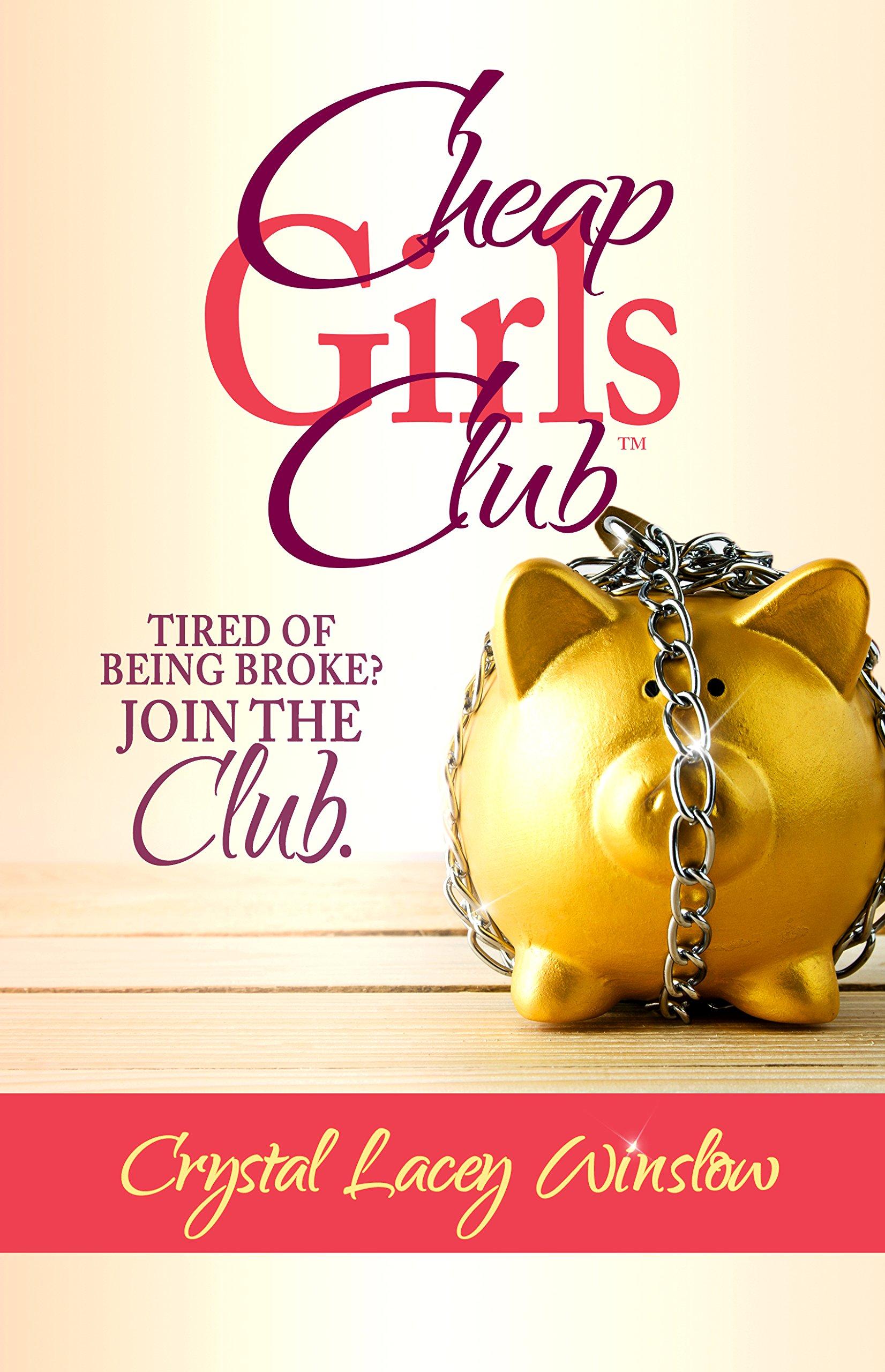 Cheap Girls Clubtm Cheap Girls Club Crystal Lacey Winslow