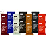 RxBar Protein Bar 14 Pack - Minimal Ingredients That Are All 100% Real Food w/No Processed Fillers (Variety)