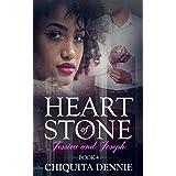Heart of Stone Book 4 (Jessica &Joseph): Heart of Stone Series