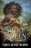 The Wolf Queen: The Promise of Aferi (Book II): (Book II in The Wolf Queen Series)