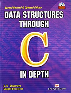Pdf c balaguruswamy and data structures by