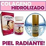 Colageno Hidrolizado Capsulas and Collagen Esencia Colageina 10 60 Capsulas