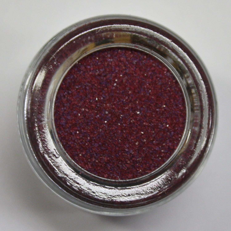 Colored Sand - Wedding Sand - Vase Fillers - 8 Ounces (Blush) Lakefront Living