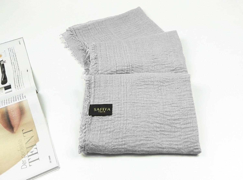Description du produit. Indispensable foulard pour les femmes musulmanes ... 158f615b5e5