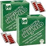 Genuine Numatic Charles Wet & Dry CVC370 Vacuum Cleaner Hepa-Flo Bags (Pack of 20 + 20 Fresheners)
