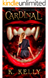 Cardinal: The Affinity Chronicles Book 1