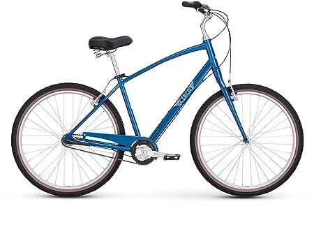 RALEIGH Bikes Circa 3 Comfort Bike