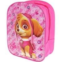 Paw Patrol Childrens/Kids Skye Mini Rucksack