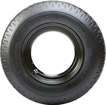 F And F Tire >> Mounted Motor Home Trailer Tire Rim Homaster 8 14 5 G 14 5 In Demountable Rim