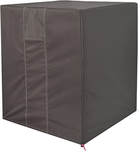 Details about  /Jeacent Central Air Conditioner Covers for Outside Units AC Covers 24x24x22 inch