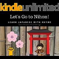 Let's Go To Nihon!