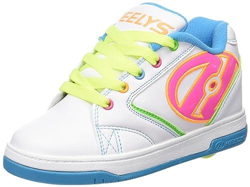 HEELYS Propel 2.0 770514 - Zapatos una rueda para niñas: Amazon.es: Zapatos y complementos