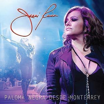 Jenni Rivera Paloma Negra Desde Monterrey Amazoncom Music