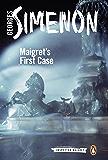 Maigret's First Case: Inspector Maigret #30