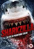 Sharkzilla [DVD]