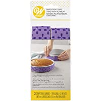 Wilton Cake Strips, Multicolored, 415-0795
