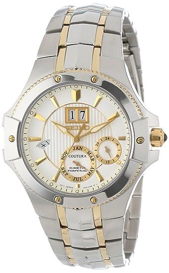 Seiko SNP008 - Reloj para hombres