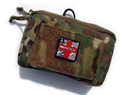 Amazon com : Wild Hedgehog Tactical Get Home Alive LITE