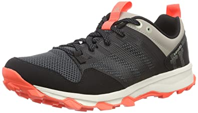 reputable site 7a055 f546a adidas - Zapatillas para Correr en montaña de Mezcla de Tejidos para Hombre  marrón marrón  Amazon.es  Zapatos y complementos