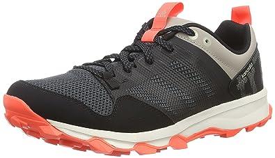 Adidas Kanadia Trail Mens Running Shoes Black Fitness, Running & Yoga