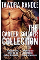 The Career Soldier Collection Kindle Edition