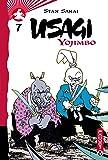 Usagi Yojimbo Vol.7