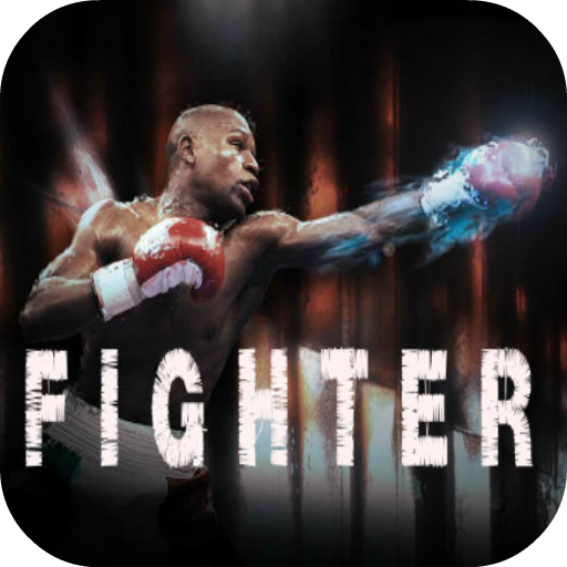 Ultimate Fighter (Boxing)