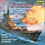 Victory At Sea, War And Remembrance And Other Favorites