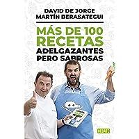 Más de 100 recetas adelgazantes pero sabrosas (Cocina)