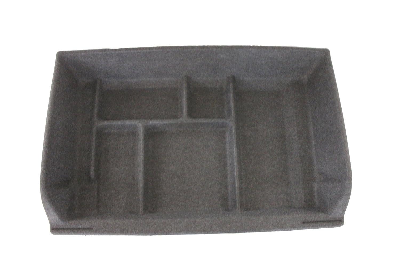 Genuine Kia Accessories 1U012-ADUP0 Cargo Organizer for Kia Sorento 5-Passenger