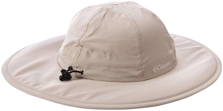 b489ef238 Columbia Women's Sun Goddess II Booney Hat