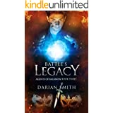 Battle's Legacy (Agents of Kalanon Book 3)