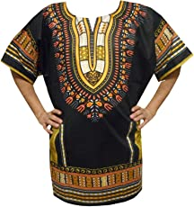 Traditional and Cultural African Wear | Amazon.com