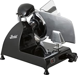Berkel Red Line 220 Food Slicer/Black/9