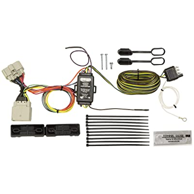Hopkins 56009 Diode Dinghy Plug-In Simple Wiring Kit: Automotive [5Bkhe0812306]