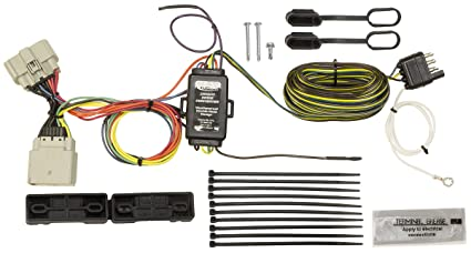 Excellent Amazon Com Hopkins 56009 Diode Dinghy Plug In Simple Wiring Kit Wiring Digital Resources Bletukbiperorg