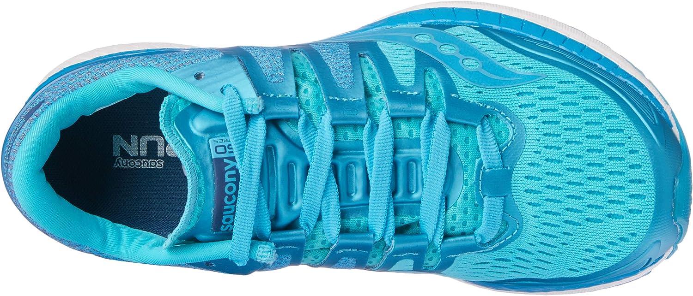 Saucony Liberty ISO, Scarpe da Fitness Donna Blue