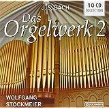 J.S. Bach: Organ Works Vol. 2