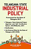Telangana State Industrial Policy