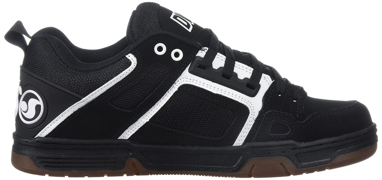 DVS Mens Comanche Skate Shoe