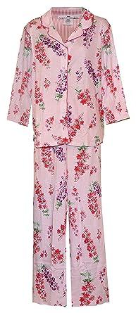 Karen Neuburger Southern Belle Pajama Set at Amazon Women s Clothing ... c4a660a90