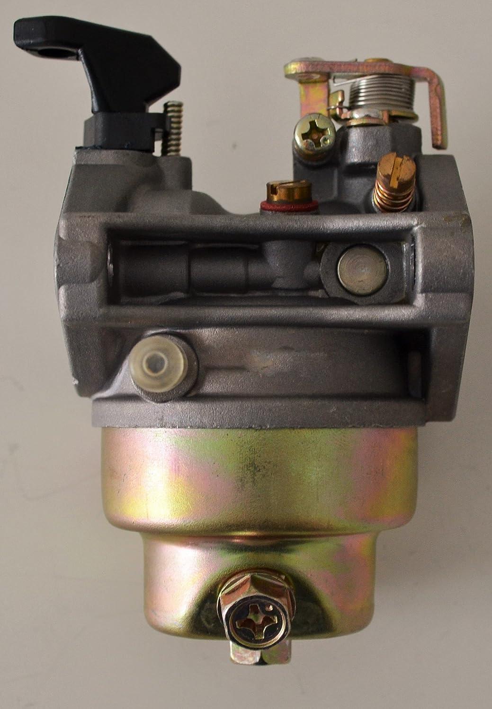 Carburetor For Honda 16100 889 696 065 G300 Genuine Oem Mtd Troybilt 7531225 X3 Garden Outdoor