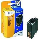 Pelikan HP 17 - Cartucho inkjet (para HP DeskJet 840C, 841C, 842C, 843C, 845C, 16 ml) color color