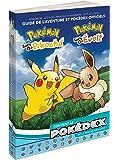 Guide Pokemon - Let'S Go Pikachu & Let'S Go Evoli - Edition Standard - Version Française