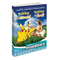 Guide Pokemon - Let'S Go Pikachu & Let'S Go Evoli - Edition Standard - Version Française