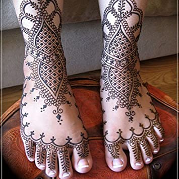 Amazon Com Henna Mehndi Designs On Legs For Girls Appstore For Android