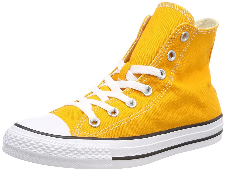 Converse All Star Hi Canvas, scarpe da ginnastica Unisex – Adulto | Materiali Accuratamente Selezionati  | Sig/Sig Ra Scarpa