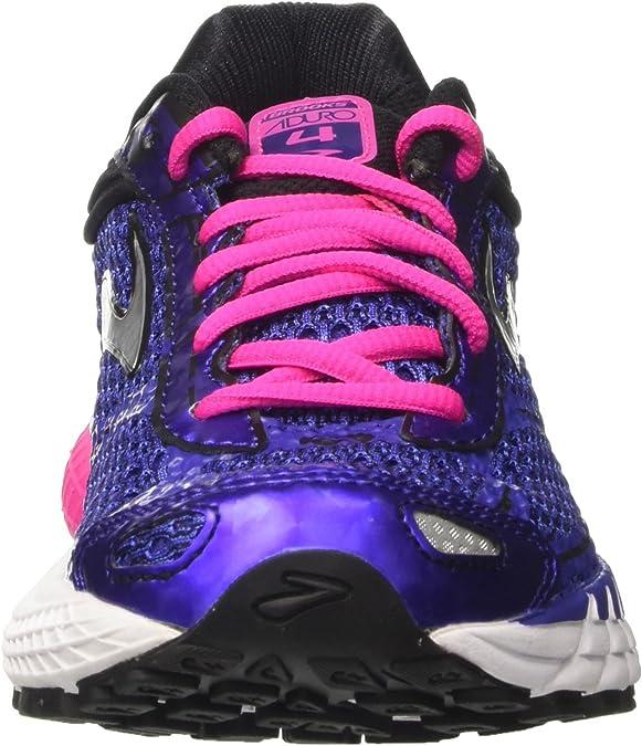 Brooks Aduro 4, Zapatillas De Running, Mujer: Amazon.es: Zapatos y complementos