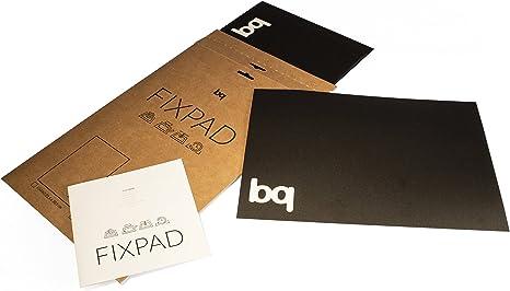 BQ FixPad - Accesorios 3D, 305 x 215 mm, 5 Unidades: Amazon.es ...