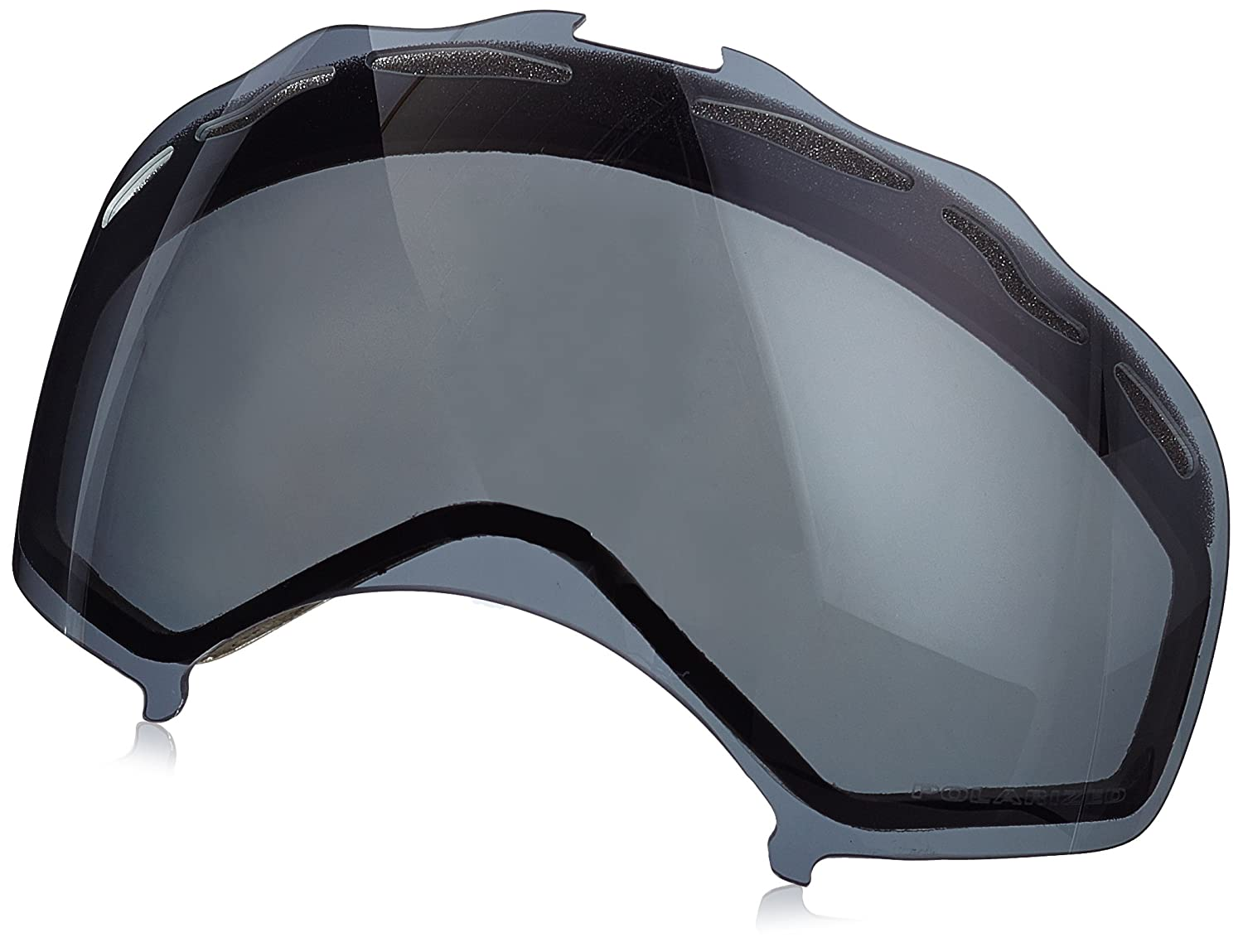 oakley airbrake topography lime